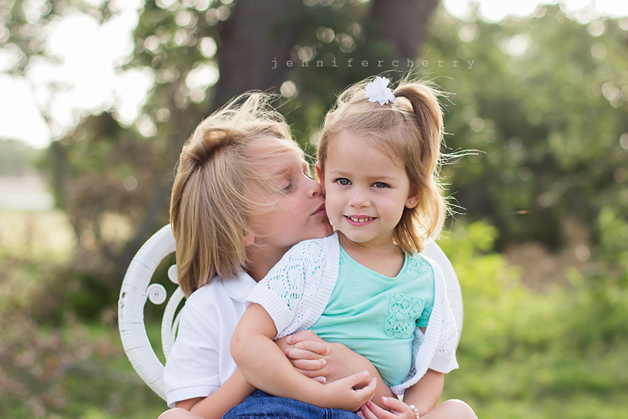 Dripping Springs Family Photographer