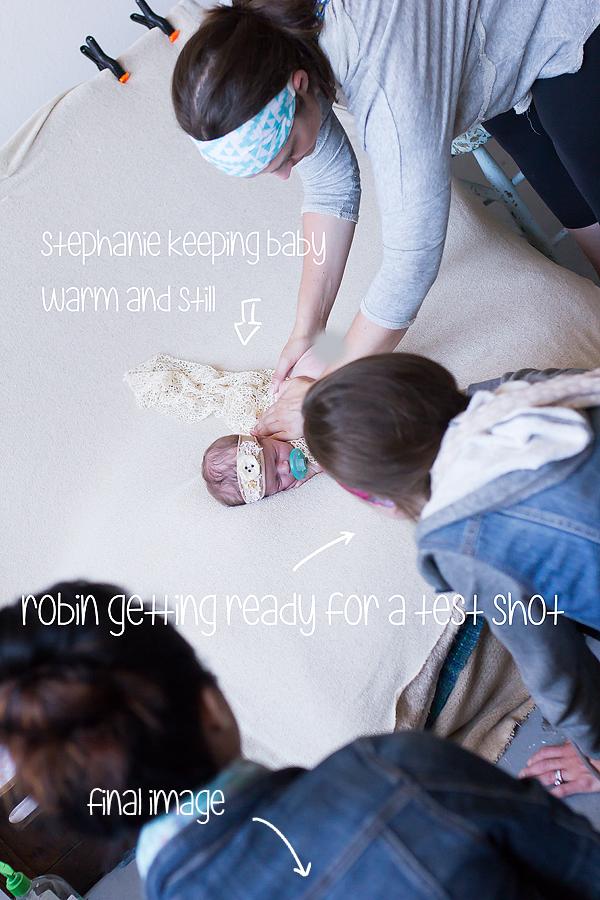 Simply Fresh Newborn Workshop Jennifer Cherry Photography